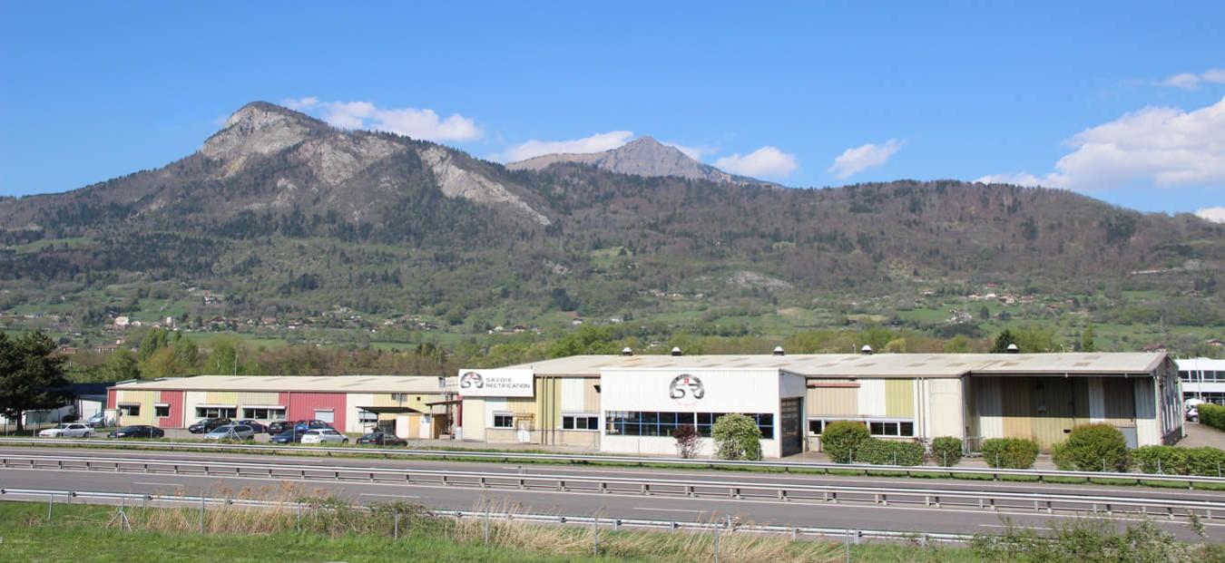 Le site de Savoie Rectification