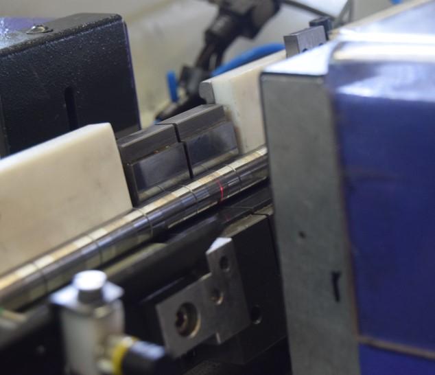 Contrôle laser Post Process