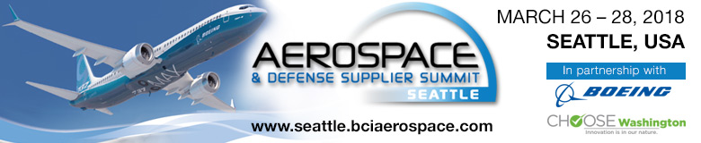 Aerospace & defense summit Seattle
